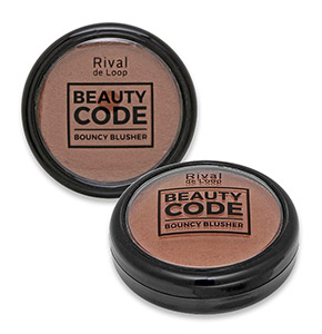 "Rival de Loop ""Beauty Code"" Bouncy Blusher"