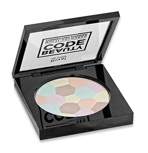 "Rival de Loop ""Beauty Code"" Multi-Colored Correcting Powder"