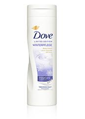 """Dove """"Winterpflege"""" Body Lotion"""