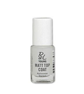 RdeL Young Matt Top Coat