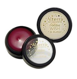 """Alterra """"Golden Wish"""" Lip Butter"""