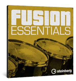Fusion Essentials