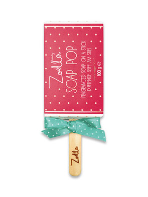 Zoella Soap Pop