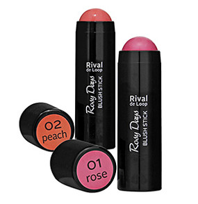 "Rival de Loop ""Rosy Days"" Blush Stick"