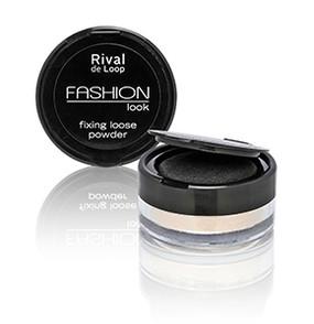 """Rival de Loop """"Fashion Look"""" Fixing Loose Powder"""