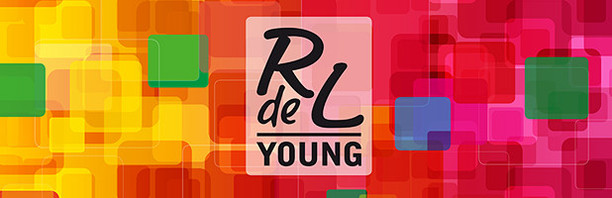 RdeL Young neue Theke