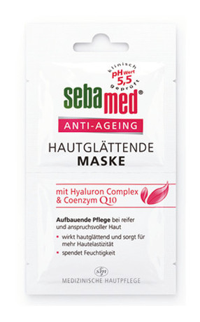 Sebamed Glttende Maske