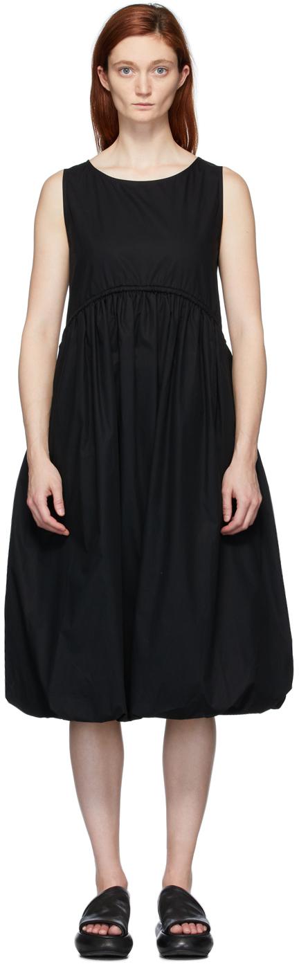 Toogood Black 'The Bellringer' Dress