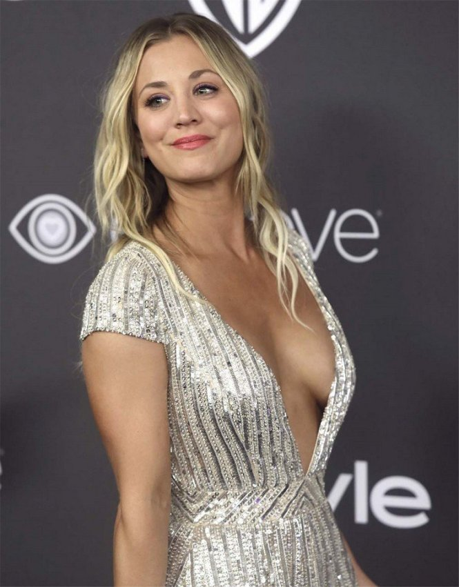 Kaley-Cuoco-highest-paid-Hollywood-actress