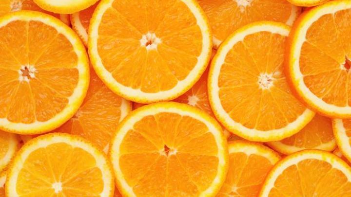meilleure maniere de peler une orange