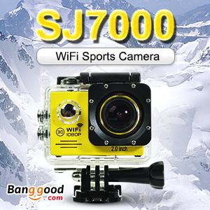 camera banggood