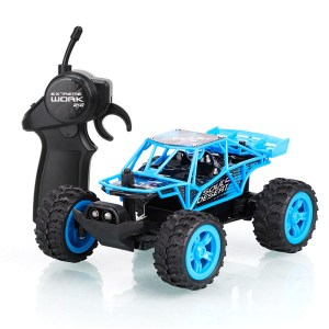 Zingo Racing 9115B 1/32 2.4G RWD Mini Electric RC Car