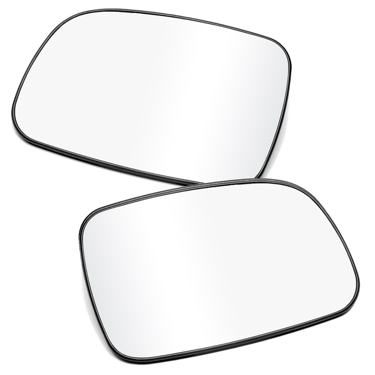 New Car Left Right Anti Fog Heated Rearview Mirror Glass