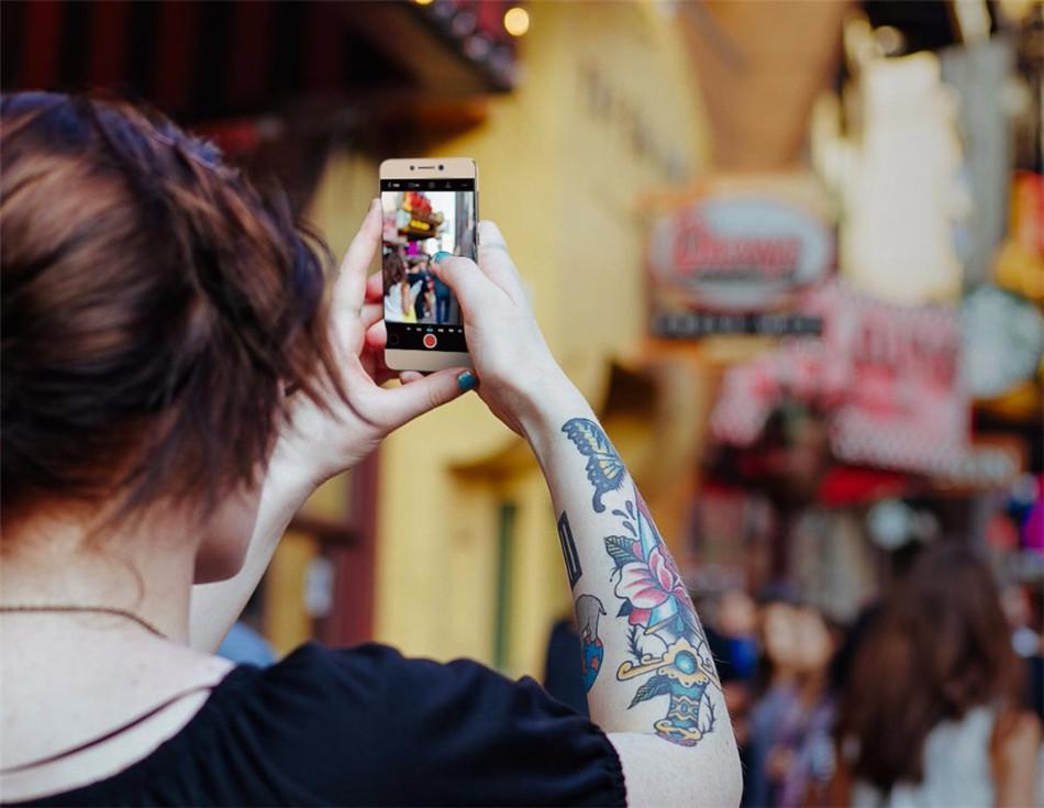 LeEco Cool1 dual 4060mAh 5.5 Inch 4GB RAM 32GB ROM Snapdragon 652 Octa Core 4G Smartphone