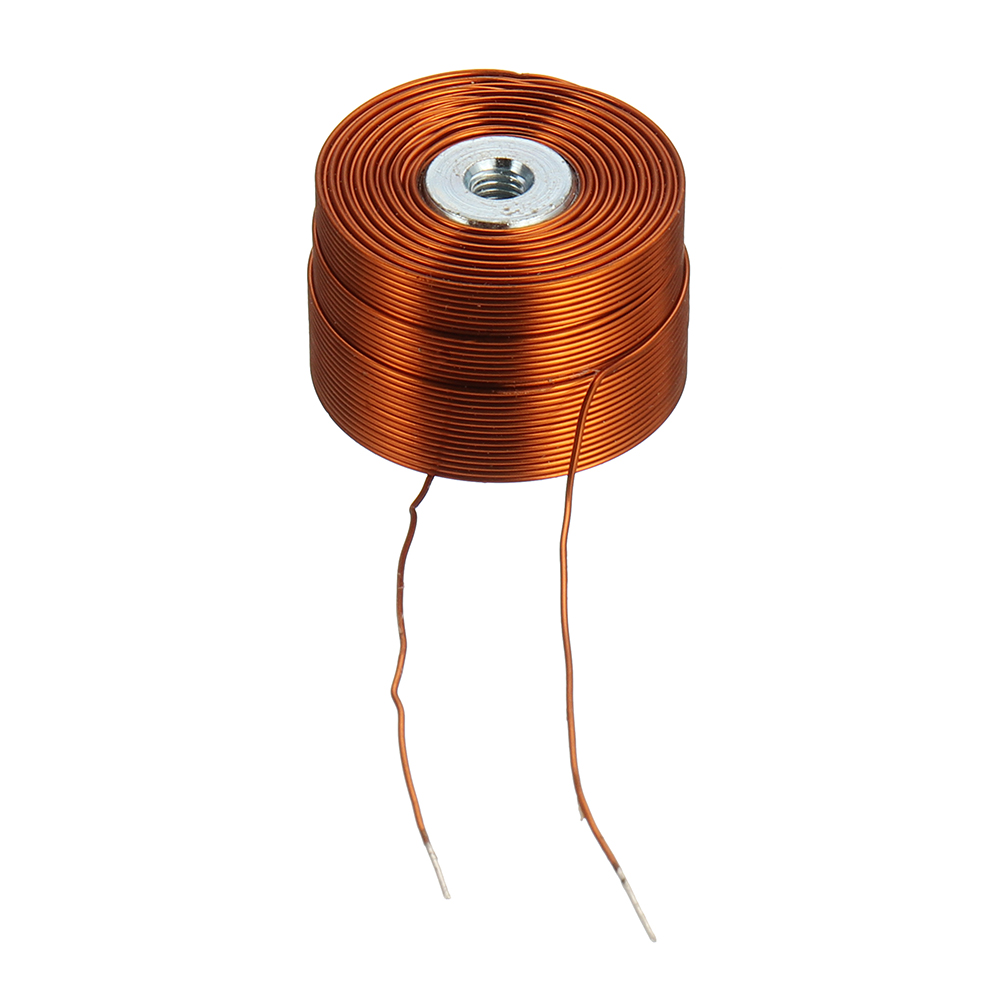 5pcs Magnetic Suspension Inductance Coil With Core Diameter 18.5mm Height 12mm With 3mm Screw Hole 29