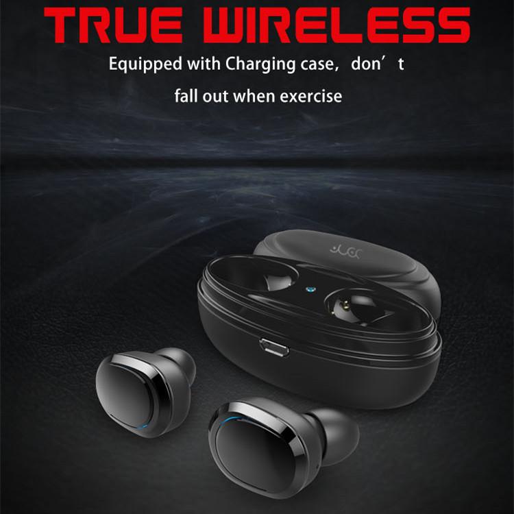 True Wireless] Bakeey™ T12 TWS Double Bluetooth Earphones Stereo