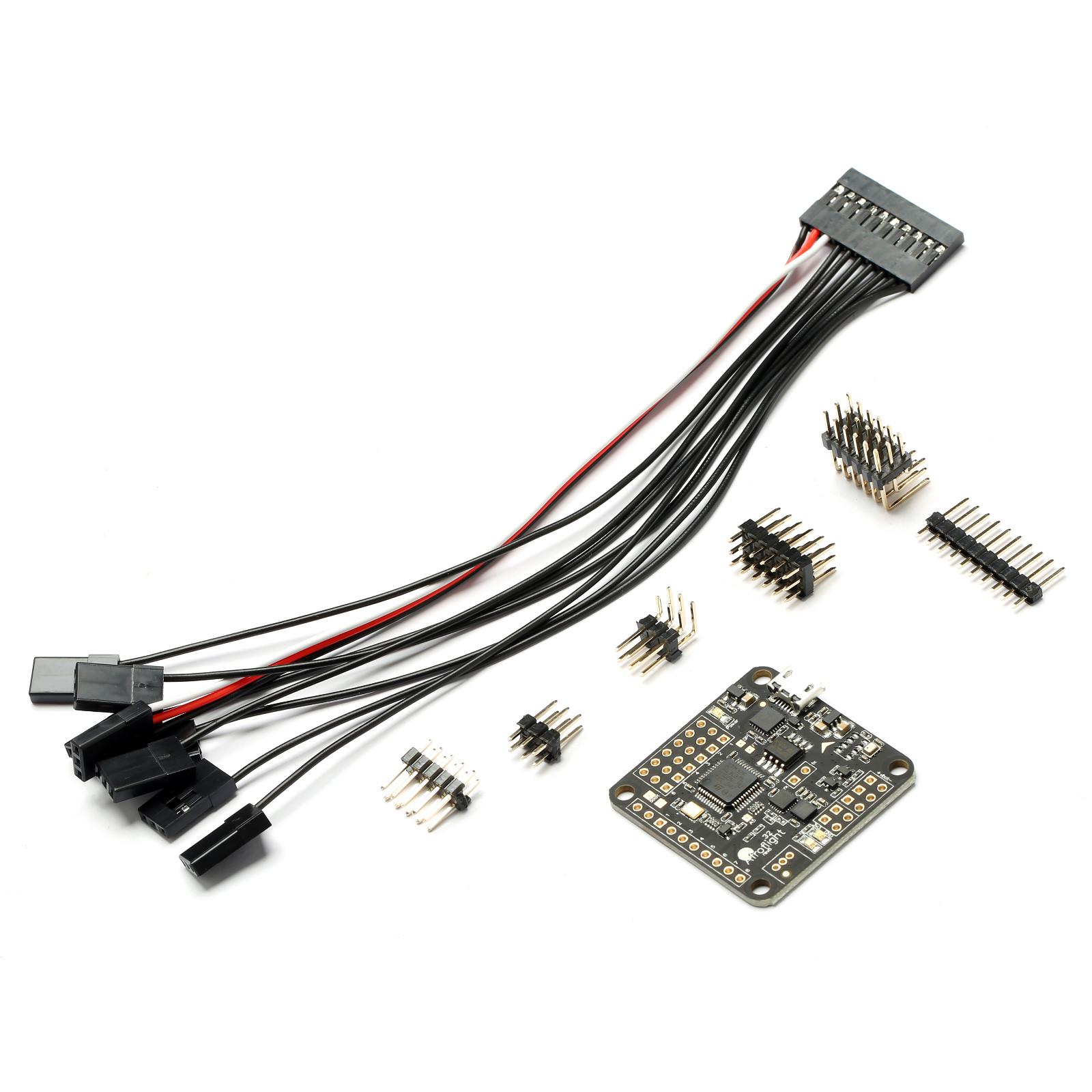 Naze32 Rev6a Mpu 32 Bit 6 Dof 10 Dof Flight Controller