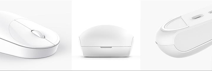Original XiaoMi 2.4G Wireless Mouse 1200dpi Portable Mouse 17