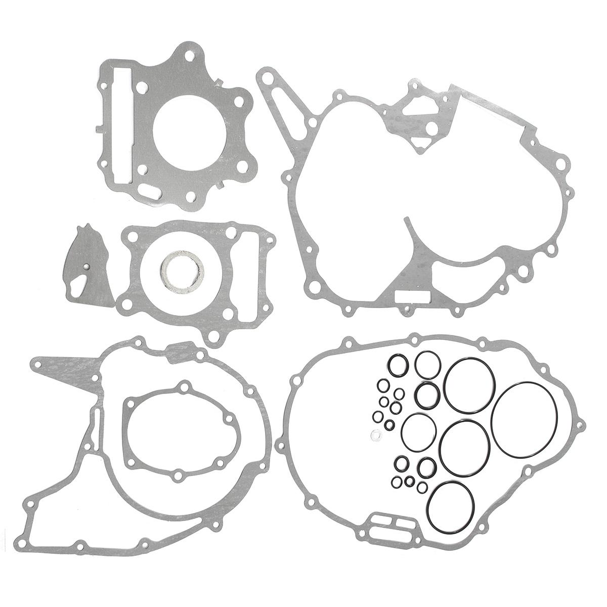 Motor De Reconstruir Kit Conjunto Completo Junta Cartao