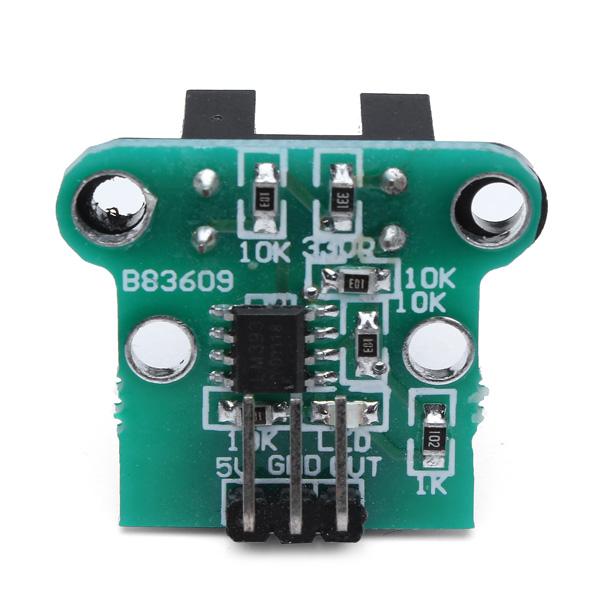 4Pcs HC-020K Double Speed Measuring Module With Speed Encoder Kit 23