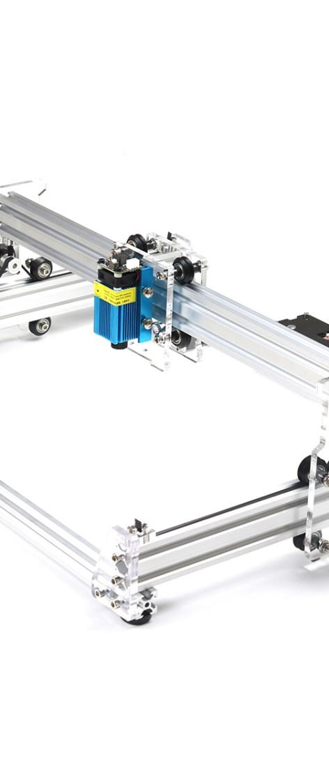 CNC Laser Printer | Laser Engraving Machine