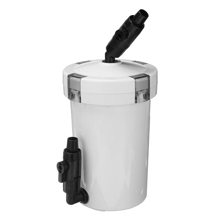 Image result for external water filter aquarium