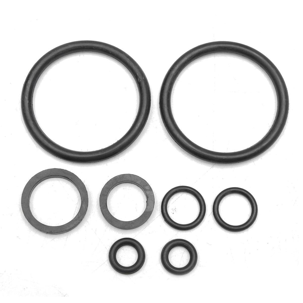 70cc Cylinder Piston Gasket Rings Motor Kit For Atv Honda Atc70 Trx70 4 Wheeler Sale