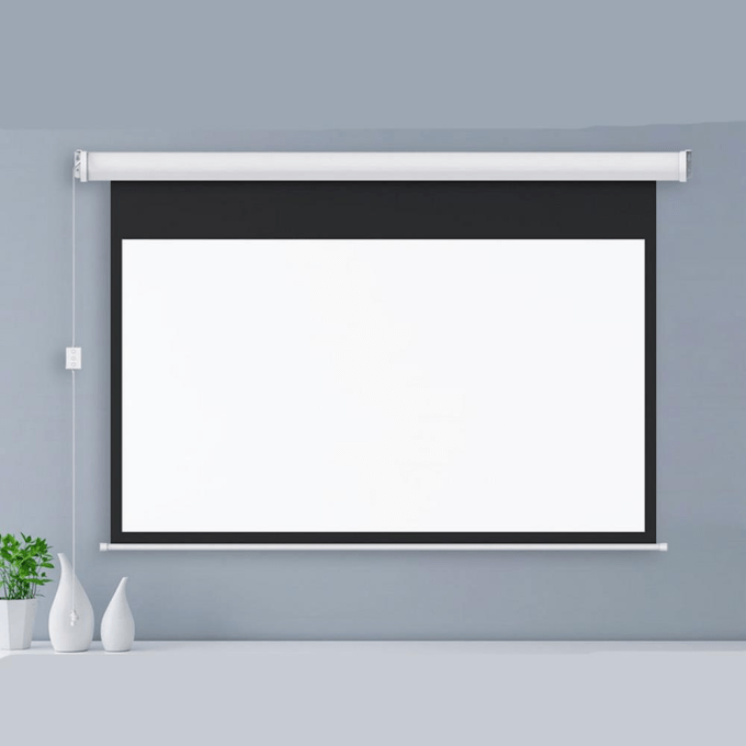 Xiaomi Wemax Electric Projector Screen