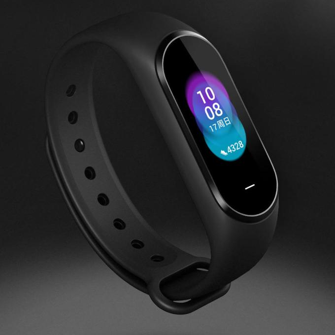 Original Xiaomi Hey+ B1800 AMOLED Smart Watch NFC Long Standby Watch International