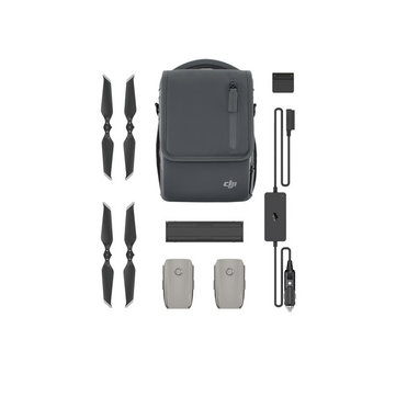 US$471.95 Fly More Kit Accessories Batteries Charger Propellers Shoulder Bag for DJI Mavic 2 Pro/Zoom Drone RC Toys & Hobbies from Toys Hobbies and Robot on banggood.com