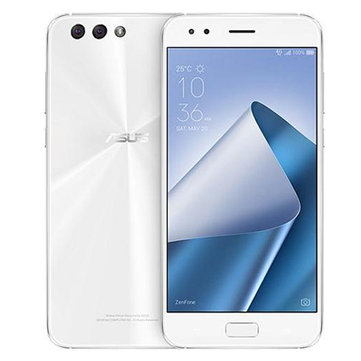ASUS ZenFone 4 Pro (ZS551KL) 5.5 Inch FHD NFC Fast Charge 6GB 64GB Snapdragon 835 Octa Core 4G Smartphone