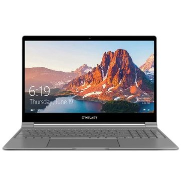 £335.55 35% Teclast F15 Laptop 15.6 inch English Version N4100 8GB RAM 256 RAM SSD Intel UHD Graphics 600 Laptops & Accessories from Computer & Networking on banggood.com