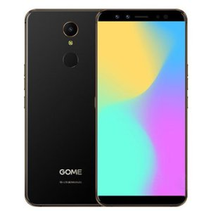 GOME U7 Mini 5.47 Inch HD+ 16MP+13MP Cameras 4GB