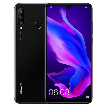 £319.49 17% HUAWEI Nova 4e 24MP Triple Rear Camera 6.15 inch 6GB 128GB Kirin 710 Octa core 4G Smartphone Smartphones from Mobile Phones & Accessories on banggood.com