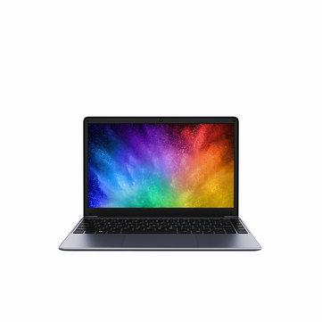 banggood CHUWI HeroBook Atom x5-E8000 2GHz 4コア GRAY(グレイ)