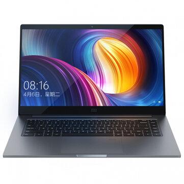 banggood Xiaomi Notebook Pro Core i5-8250U 1.6GHz 4コア,Core i7-8550U 1.8GHz 4コア DARK GRAY(ダークグレイ)
