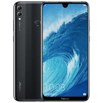 Huawei Honor 8X Max 7.12 inch 4GB RAM 64GB ROM Snapdragon 636 Octa core 4G Smartphone