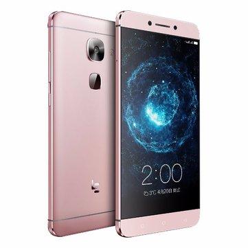 banggood LeTV LeEco Le Max 2 X820 X821 Snapdragon 820 MSM8996 2.15GHz 4コア,,Snapdragon 821 MSM8996 Pro 2.15GHz 4コア ROSE GOLD(ローズゴールド)