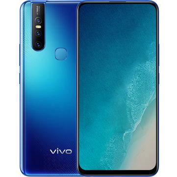 £847.3235%VIVO V15 Pro Global Version 6.39 Inch FHD+ 3700mAh Android 9.0 48.0MP Rear Camera 6GB RAM 128GB ROM Snapdragon 675 Octa Core 4G SmartphoneSmartphonesfromMobile Phones & Accessorieson banggood.com