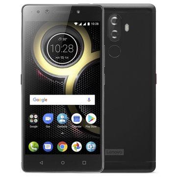 £117.28Lenovo K8 Note Global Version Fingerprint 5.5 inch 4GB RAM 64GB ROM Helio X23 Deca Core 4G SmartphoneSmartphonesfromMobile Phones & Accessorieson banggood.com
