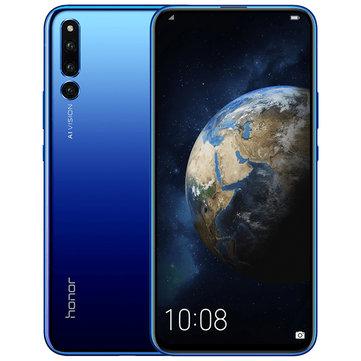 Huawei Honor Magic 2 Triple Rear Camera 6.39 inch 8GB 256GB Kirin 980 Octa core 4G Smartphone
