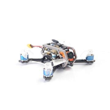 Diatone 2018 GT-M2.506 Normal X Titanium FPV Racing Drone