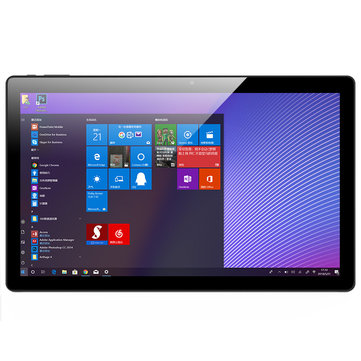 ALLDOCUBE KNote 5 Intel Gemini Lake N4100 Quad Core 4G RAM 128G 11.6 Inch Windows 10 Tablet PC