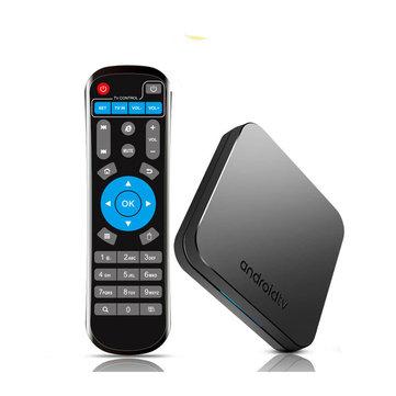 MECOOL KM9 S905X2 4GB DDR4 64GB Android 9.0 TV Box