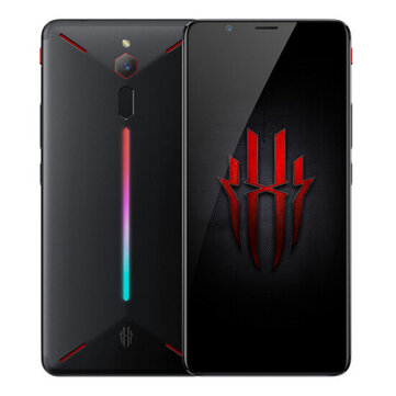 Nubia Red Magic 6.0 inch 6GB RAM 64GB ROM Snapdragon 835 Octa Core 4G Gaming Smartphone