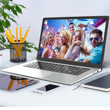 T-BAO TBOOK X8S Laptop 15.6 inch Intel Celeron J3455 8GB LPDDR4 512GB SSD