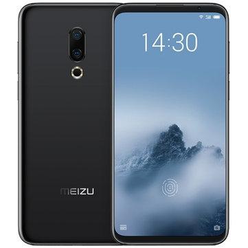 Meizu 16th Plus 6.5 inch 8GB RAM 256GB ROM Snapdragon 845 Octa core 4G Smartphone