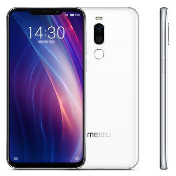 £192.07Meizu X8 6.2 inch 12MP Dual Camera 4GB RAM 64GB ROM Snapdragon 710 Octa core 4G SmartphoneSmartphonesfromMobile Phones & Accessorieson banggood.com
