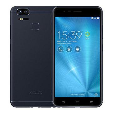 ASUS ZenFone 3 Zoom ZE553KL 5.5 Inch FHD 5000mAh 4GB 128GB Snapdragon 625 Octa Core 4G Smartphone