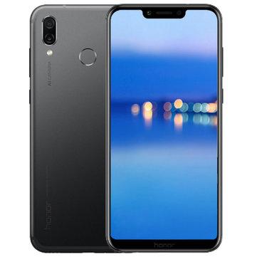 Huawei Honor Play GPU Turbo 6.3 inch 6GB RAM 64GB ROM Kirin 970 Octa core 4G Smartphone